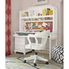 Black Student Desk With Hutch Smartstuff Student Desk In White Mervis Zoe Pinterest