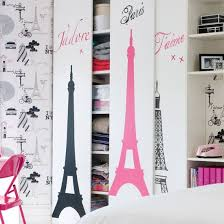 stickers chambre fille ado stickers pour chambre ado top sticker mural with stickers