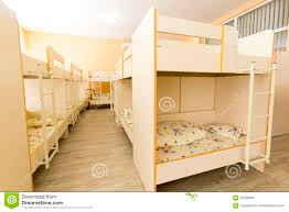 Small Bed by New Kindergarten Bedroom With Small Beds Stock Photo Image 56236694