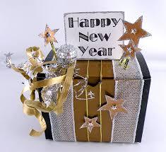 new year box happy new year glittery gift designs tepper