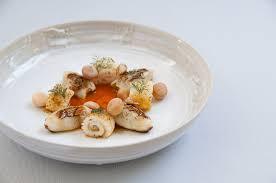 la cuisine proven軋le starfish concept publicaciones