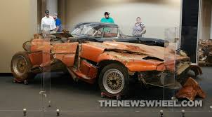 where is the national corvette museum board votes to preserve the national corvette museum sinkhole