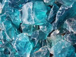 Muster Blau Grün Pin Emanuela Orlando Auf Azzurro Minerali T禺rkis