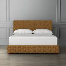 bed head board sorrento bed headboard williams sonoma
