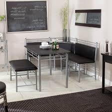 kitchen dining furniture kitchen cool corner booth dining set black bench dining table set