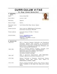 New Resume Format Sample by Business Administration Associate Degree Resume Sales Easy Resume