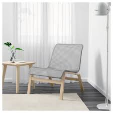 Chairs For Living Room Ikea Nolmyra Chair Birch Veneer Gray Ikea