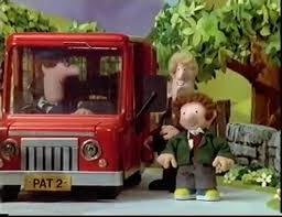 postman pat mystery tour 2 2 video dailymotion