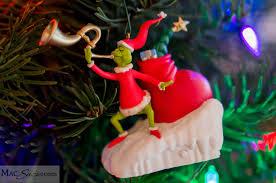 merry grinchmas hallmark keepsake ornament giveaway macsuzie