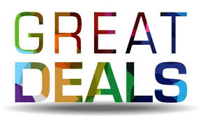 great day package deals
