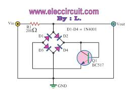 over u0026 under voltage protection circuit eleccircuit com