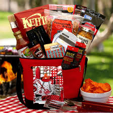 bbq gift basket the master griller bbq gift chest goldfinch gift baskets of