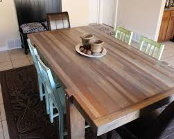 butcher block kitchen table butcher block dining table amazing in 12 ege sushi com butcher