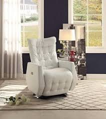 Swivel Reclining Armchair Electric Recliners Chairs Foter