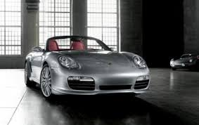 porsche boxster gas mileage used 2008 porsche boxster mpg gas mileage data edmunds