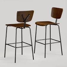 Bar Stool Sets Of 2 Bar Stool Set Of 2 Visionexchange Co