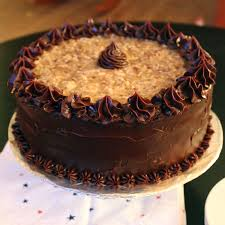 homemade german chocolate cake icing recipe u2013 poly food recipes blog
