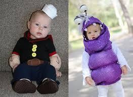 Monsters Boo Halloween Costume 32 Creative Children U0027s Halloween Costumes Viralscape