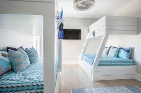 Shiplap Bunk Beds Design Ideas - Fitted bunk bed sheets