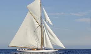 how sailboats work howstuffworks