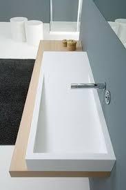 lavandino corian wash basins wash basins shape evo falper michael schmidt
