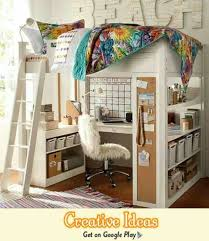 Loft Beds With Desks And Storage 44 Cool And Insanely Fun Kids Loft Beds Ideas