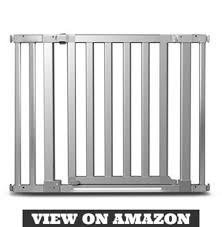 Munchkin Baby Gate Banister Adapter Top 10 Best Baby Gates To Baby Proof Your Home Babygatereviews Net