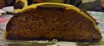 une plume dans la cuisine mousse au chocolat p sablé s engourmandise