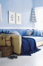 to create this indigo denim look apply a basecoat of semi gloss
