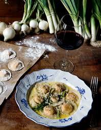 cuisine potimarron raviolis au potimarron pour 6 personnes recettes à table
