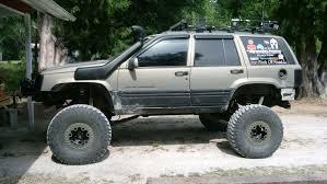 jeep prerunner juggernaut clayton offroad