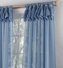 Sheer Curtains Tab Top Sheer Drapes And Curtains Semi Sheer Handkerchief Tab Top