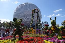 epcot flower and garden festival u2014fun for the entire family
