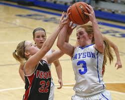 phone companies get new tools to block spam calls herald whig payson girls hope to return to redbird arena with western co op