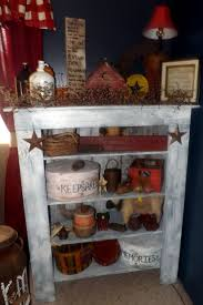 country decorated homes 199 best primitives images on pinterest cottages primitive