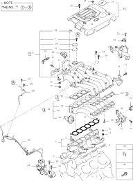 intake manifold for 2003 kia sorento kia parts now