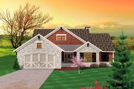 Rambler Style House 3 Bedroom Hill Country Rambler 89815ah Architectural Designs