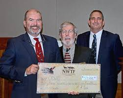 Oklahoma Travel Assistant images Wildlife conservation commission accepts nwtf qf donations jpg
