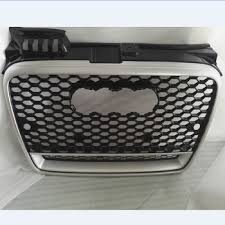 audi rs4 grille for audi a4 b7 upgrade to rs4 grille buy for audi a4 b7 upgrade