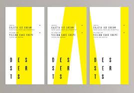 the best menu designs inspiration u0026 gallery u2014 bp u0026o