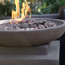 red ember coronado propane fire bowl with free cover hayneedle