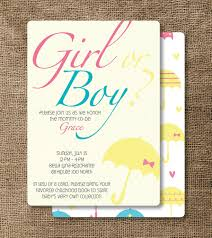 Invitation Cards For Baby Shower Top 13 Neutral Baby Shower Invitations 2017 Thewhipper Com