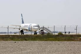 bureau egyptair egyptair hijacking ends peacefully as unstable surrenders to