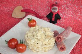 cuisiner les crozets de savoie crozets marque savoie au reblochon et jambon de pays mes p