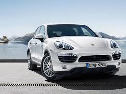 Porsche Cayenne Quality - porsche cayenne s hybrid cars porsche technics white 1600x1200
