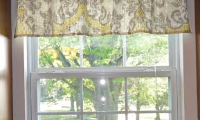 Kitchen Curtains Valance by Kitchen Curtains And Valances 25 Best Window Valances Ideas On