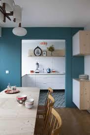 decorer cuisine toute blanche decorer une cuisine excellent decoration cuisine d appartement with