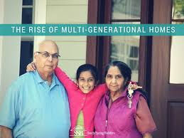 the rise of multi generational homes sandy spring builders