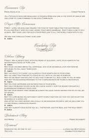 program for catholic wedding mass catholic wedding ceremony catholic wedding traditions wedding