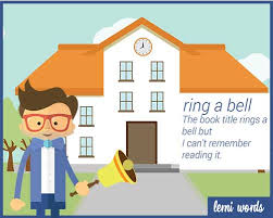 rings bell images Ring a bell lerni words jpg